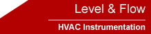 HVAC Instrumentation - Level