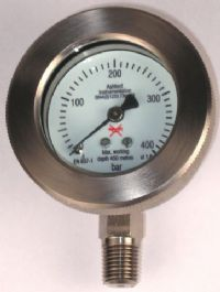 (201) Subsea Gauge 450 Series