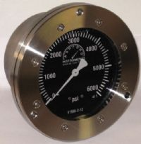 (204) Compensated Subsea Gauge 100mm & 160mm