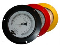 (101) Premium Pneumo Gauge (Pneumofathometer) 150mm, 200mm, 250mm & 300mm Dive Panel Pressure Gauges