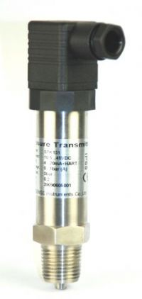 (802) General Purpose Pressure Transmitter (STK Series)